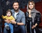 تفریح لاکچری شاهرخ استخری و خانواده اش در خارج از کشور + عکس