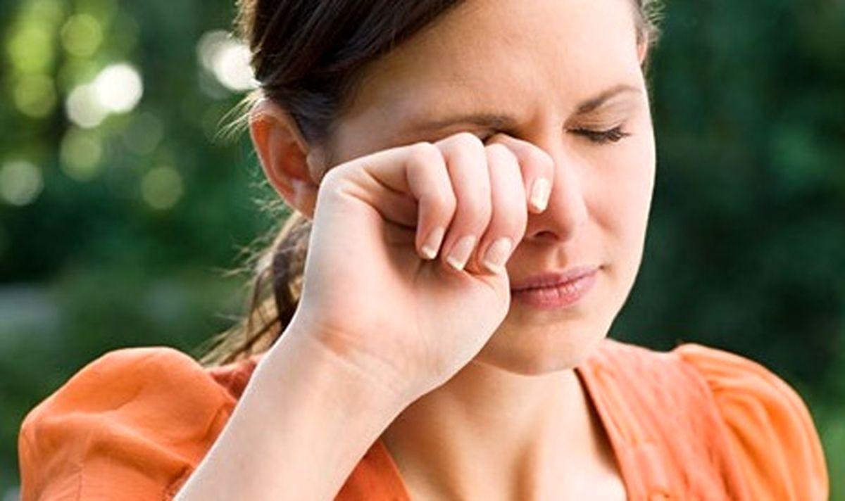 این علائم چشمی خبر از یک بیماری مرگبار می دهد!