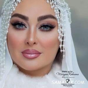 اولین ویدیوی جنجالی لو رفته از الهام حمیدی و همسرش + بیوگرافی و تصاویر