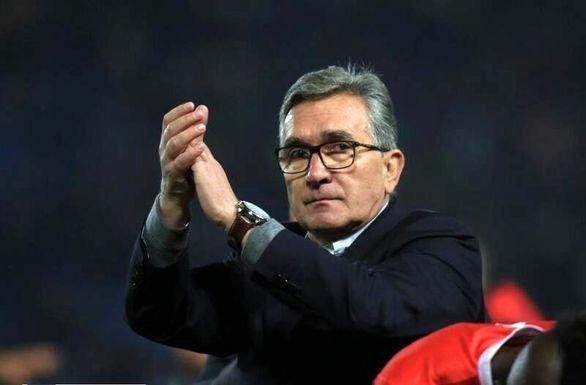 برانکو سرمربی تیم ملی عمان می شود؟