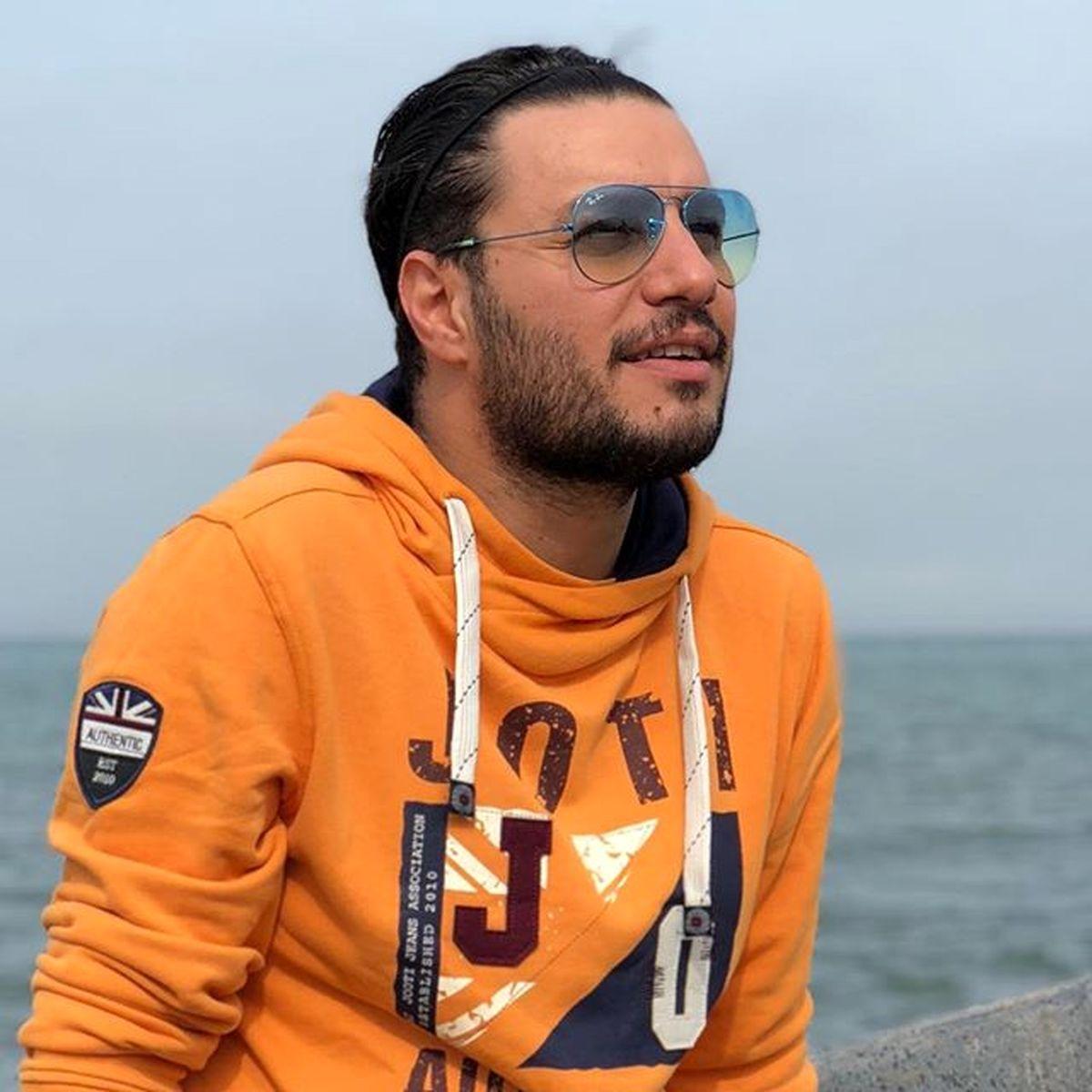 """زندگینامه """"جواد عزتی"""" در کنار همسرش مه لقا باقری + عکس های جدید"""
