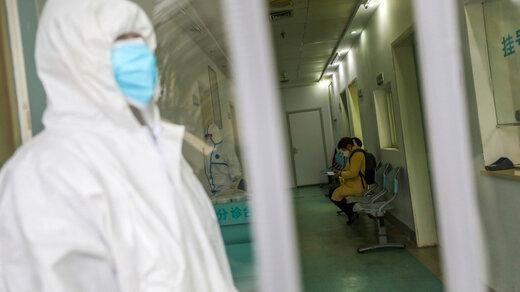 افزایش آمار تلفات شیوع ویروس کرونا در چین به ۱۳۲ نفر