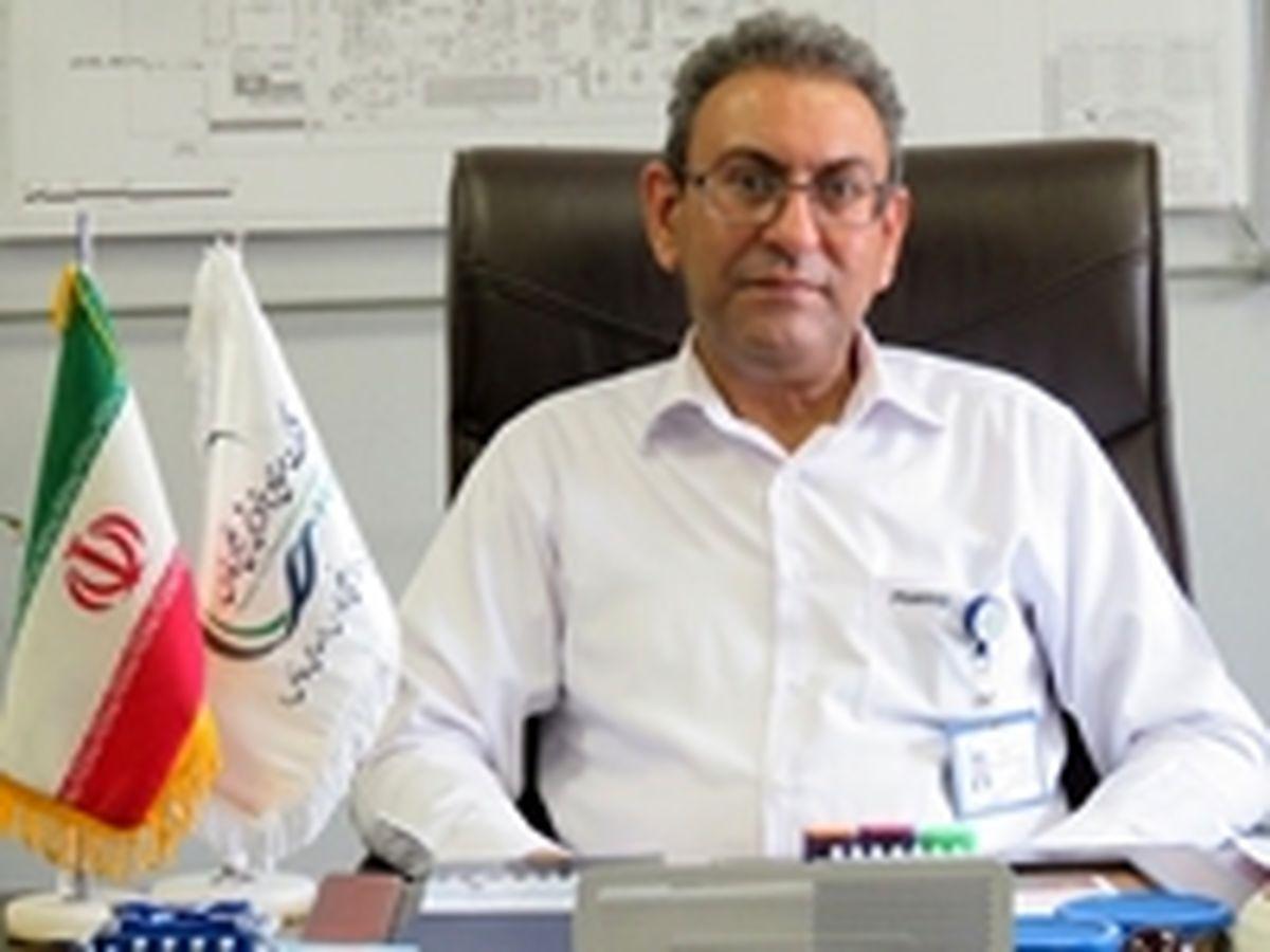 پیام مدیر عامل پتروشیمی آپادانا خلیج فارسبه مناسبت روز کارگر