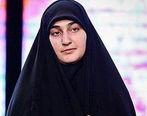 جزئیات بسته شدن صفحه دختر سردار سلیمانی در اینستاگرام در پی واکنش او به خودسوزی دختر ابی + عکس