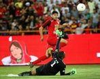 نتیجه بازی پرسپولیس و پارس جنوبی پنجشنبه 31 مرداد + خلاصه بازی