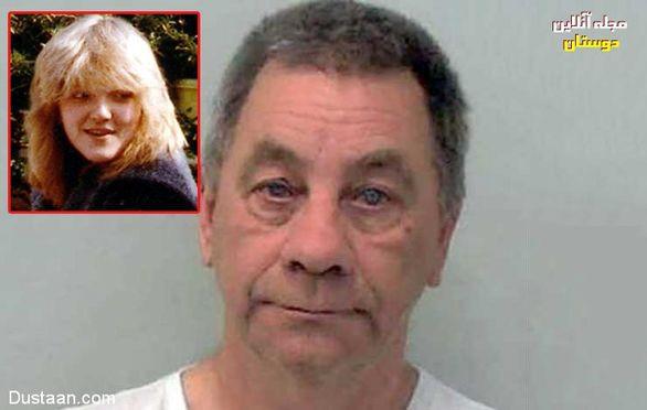 تجاوز جنسی مرد ۶۴ ساله به دختر ۱۷ ساله + عکس