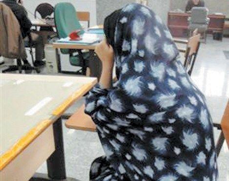 تجاوز جنسی 3 جوان به دختر دبیرستانی در خانه دوست پسرش + جزئیات