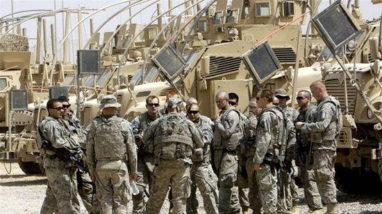 امریکا عقب نشینی کرد + جزئیات