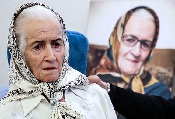 جزئیات فوت ملکه رنجبر + بیوگرافی
