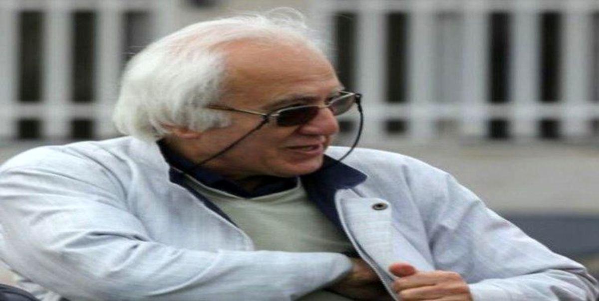 مدیرعامل سابق سپیدرود به علت کرونا درگذشت + عکس