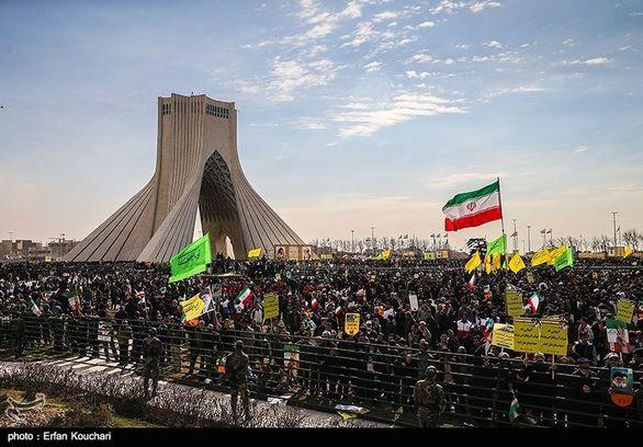 جزییات راهپیمایی فردا در تهران در محکومیت اغتشاشات