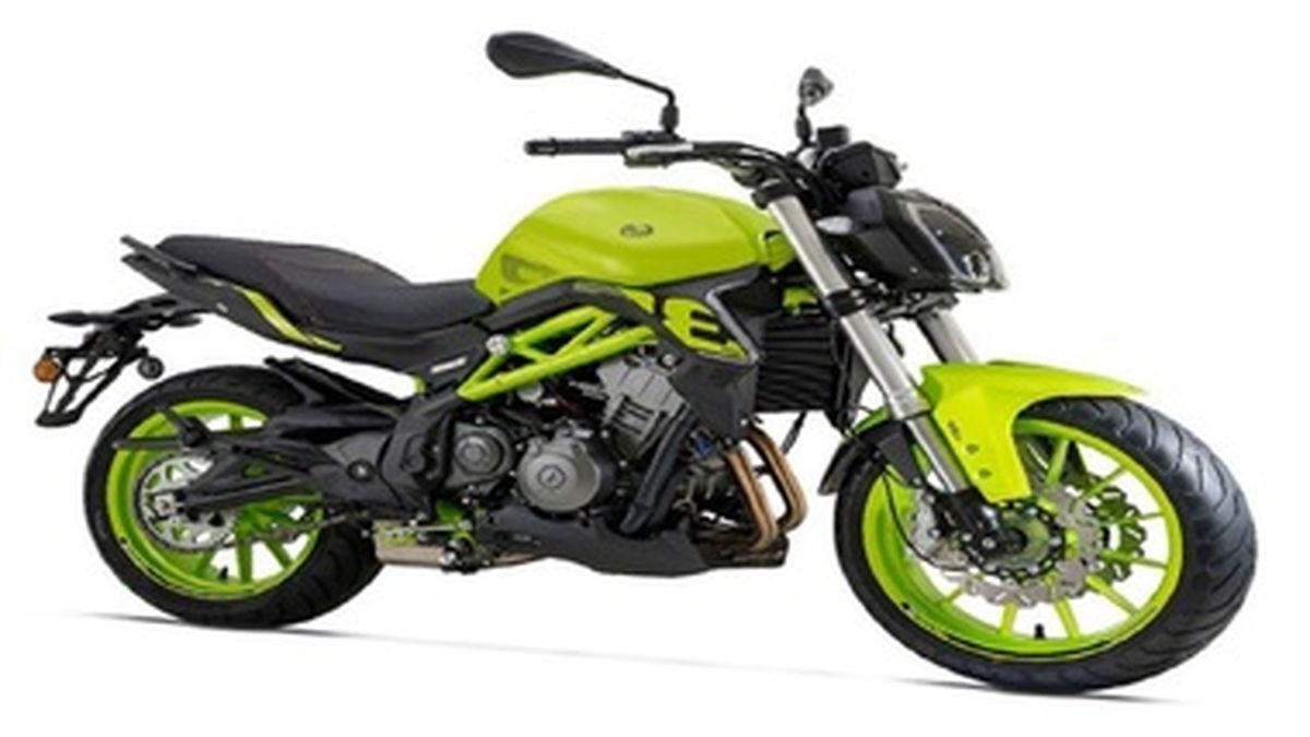 جدول قیمت انواع موتورسیکلت | 22 آبان