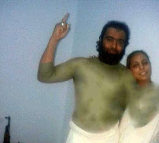 تجاوز وحشتناک به دختر 9 ساله توسط 10 داعشی/ باردار شد! + تصاویر (+18)