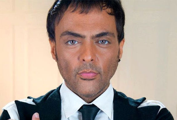 علت اصلی فوت شهرام کاشانی خواننده پاپ فاش شد
