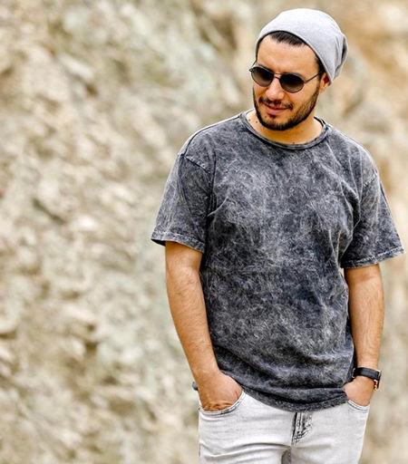 javadezzati1 3 بیوگرافی جواد عزتی + عکس های جواد عزتی