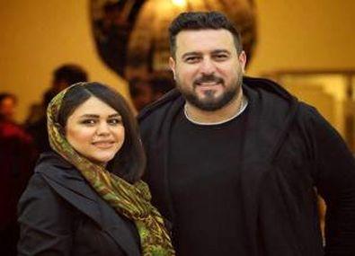 محسن کیایی | عکس های محسن کیایی بازیگر سریال همگناه + بیوگرافی