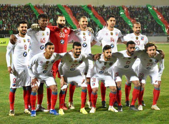 حریف کویتی در ایران با استقلال بازی نمی کند!