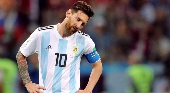 تمجید جالب مسی از کیروش در استانه بازی ارژانتین و کلمبیا