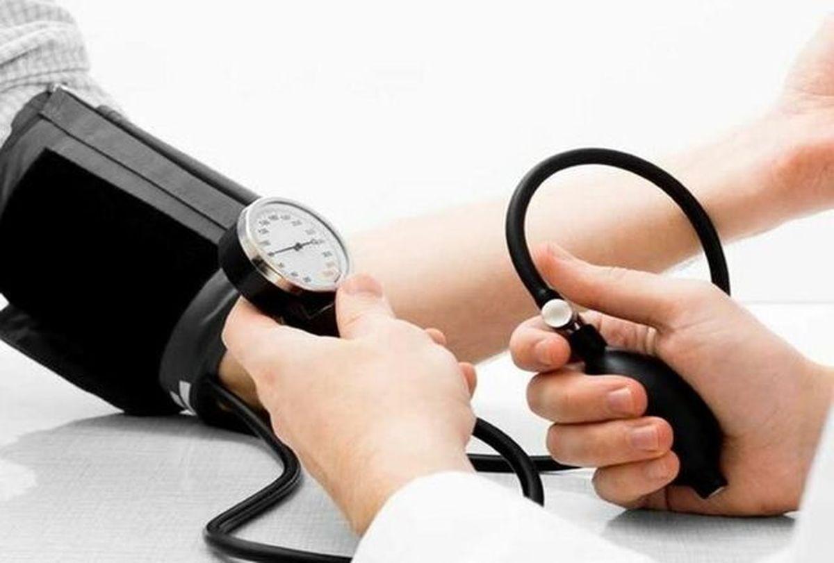 بهترین روش برای کاهش فشار خون
