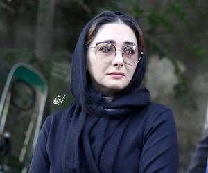 هانیه توسلی امین زندگانی را با خاک یکسان کرد + جزئیات