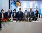 ایران از واردات کاتالیست های اوره و آمونیاک بی نیاز میشود