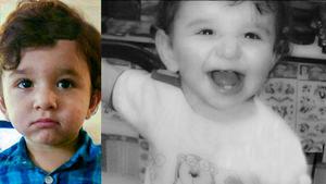 تجاوز ناپدری شیطان صفت به کودک ۲ ساله رشتی +عکس