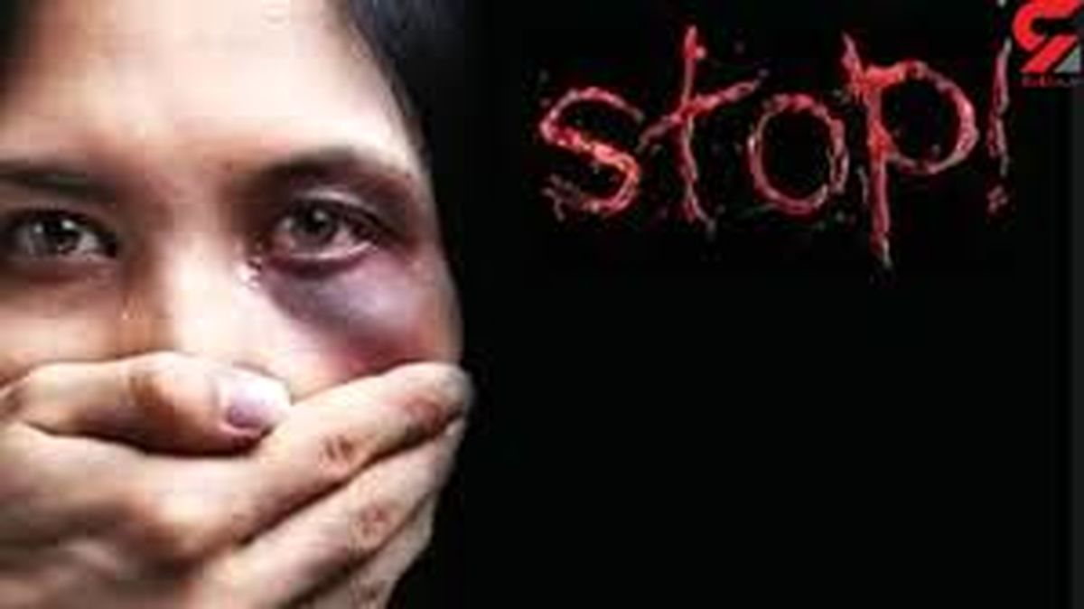 کندن پوست سر  و دندان های دختر 23 ساله بعد از آزار جنسی بی رحمانه + عکس