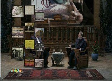 مهران رجبی مجری ویژه برنامه انتخاباتی شبکه یک شد