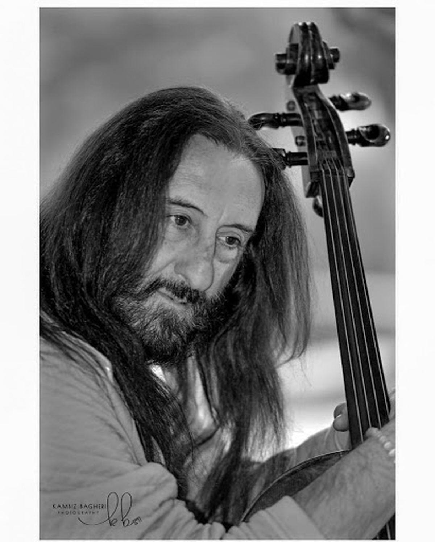 همایون خسروی نوازنده ایرانی درگذشت + علت مرگ