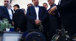 وزیر صنعت، معدن و تجارت: در جنگ اقتصادی نقش فولاد مبارکه بسیار مهم است