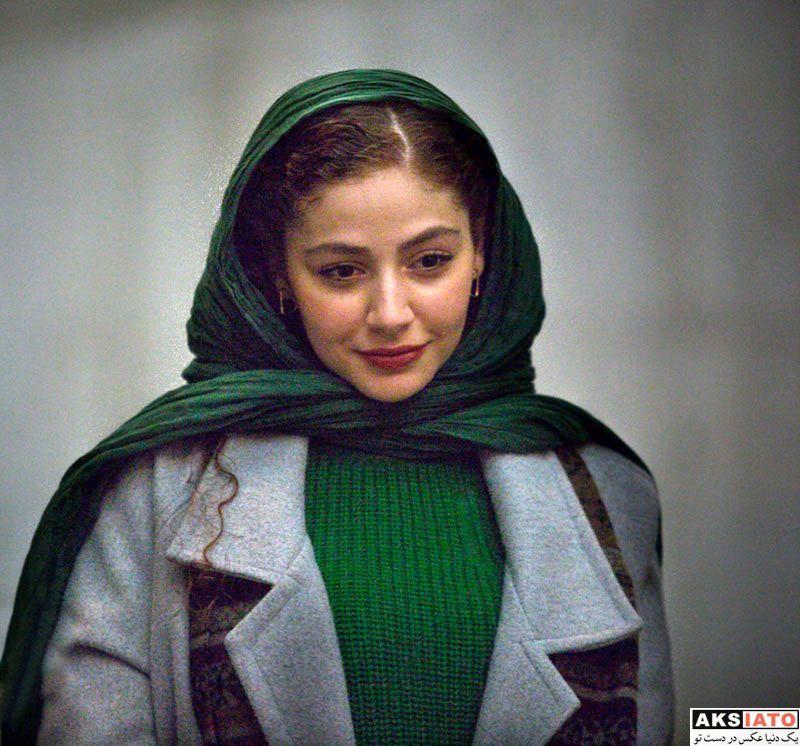 مهتاب ثروتی در اکران افتتاحیه فیلم بی نامی (3 عکس) - عکسیاتو | عکس ...