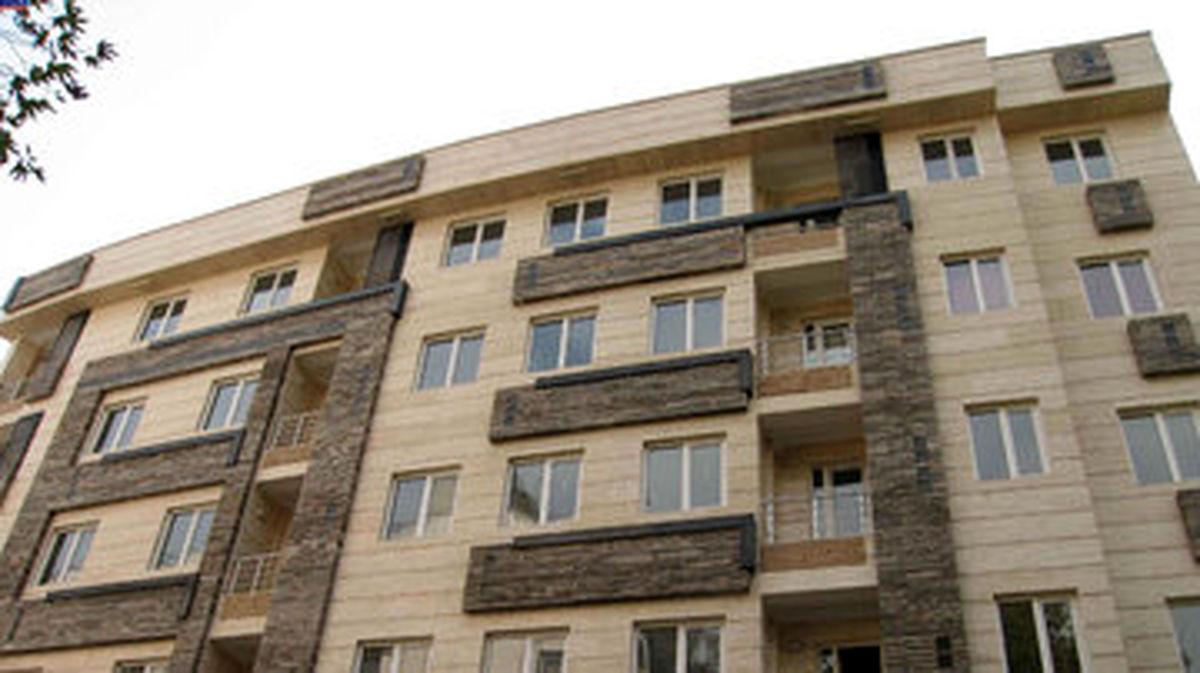 قیمت خانه در اطرف تهران کاهش یافت