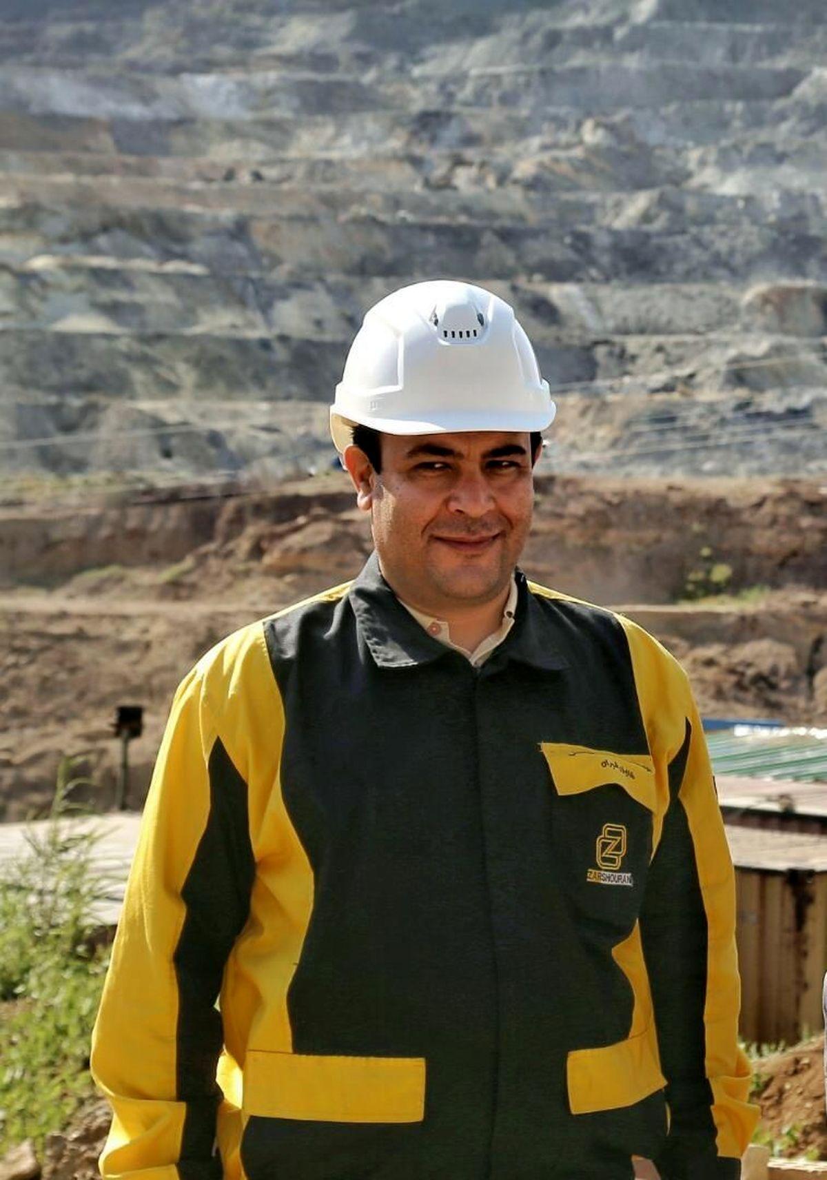 رشد ۱۷٫۵ درصدی تولید شمش طلا در تیرماه