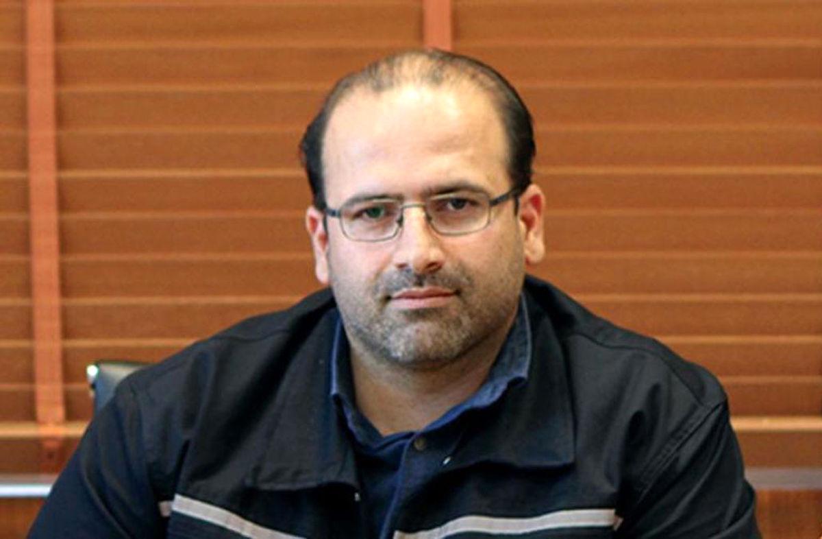 امین ابراهیمی، مدیرعامل جدید فولاد خوزستان شد