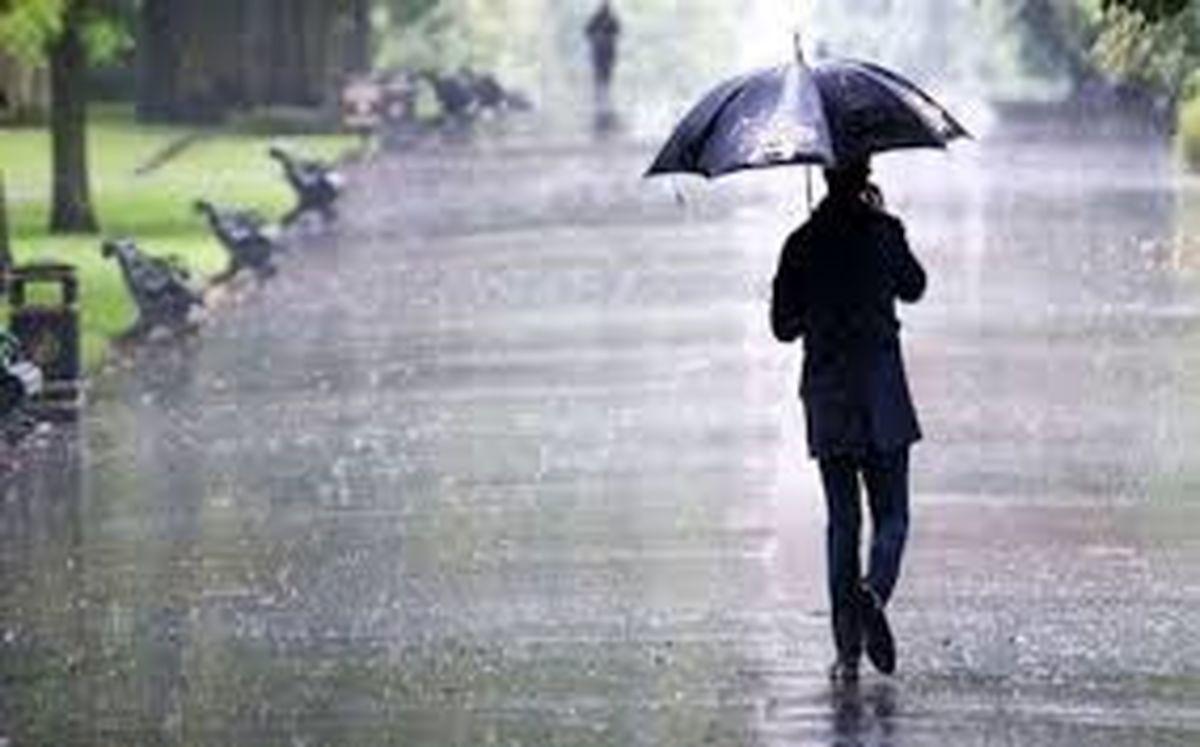هواشناسی   ورود سامانه بارشی جدید به کشور