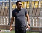 تاسف محسن خلیلی به دلیل اماده نبودن ورزشگاه ازادی + عکس