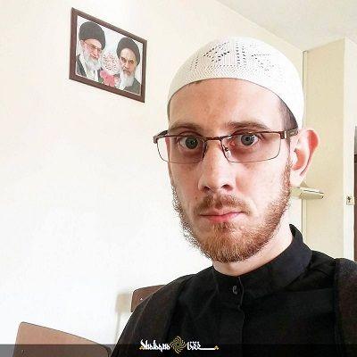 گفت و گو با جوان کانادایی که در ماه رمضان مسلمان شد