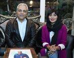 مهران مدیری  ماجرای رونمایی از همسرش جنجالی شد + عکس و بیوگرافی