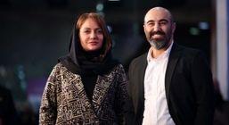 جنجال حمله تند مهناز افشار به محسن تنابنده در توییتر + عکس