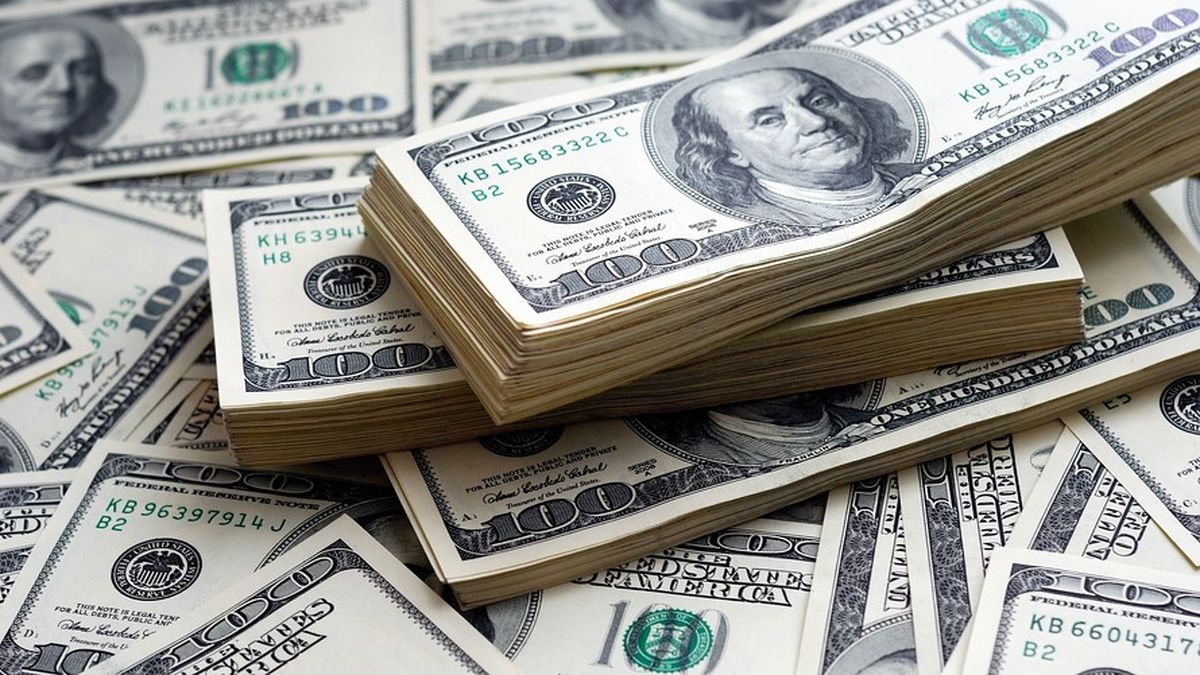 قیمت دلار امروز 5 مردادماه چقدر است؟