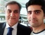 علت دستگیری خانواده پویا بختیاری به روایت اسماعیلی