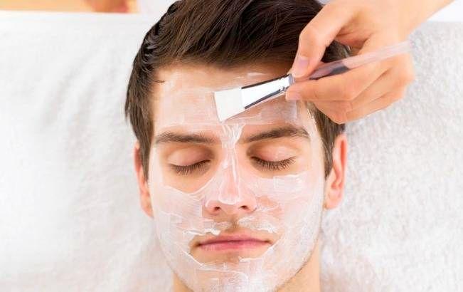 مردان میتوانند از این5 ماسک برای زیبایی و طراوت پوست استفاده کنند
