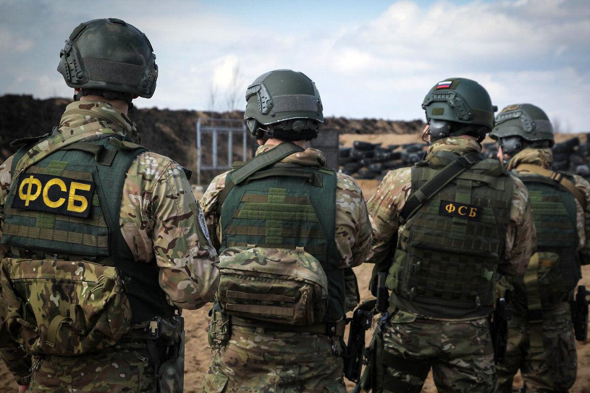 کشته شدن 4 داعشی در روسیه