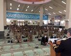صدور بیمه های زندگی بیمه حکمت برای کارکنان یکی از مراکز آموزشی ارتش