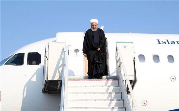 رییس جمهوری شنبه به مناطق سیلزده سیستان و بلوچستان سفر میکند