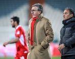 دستیار ایرانی برانکو در تیم ملی مشخص شد
