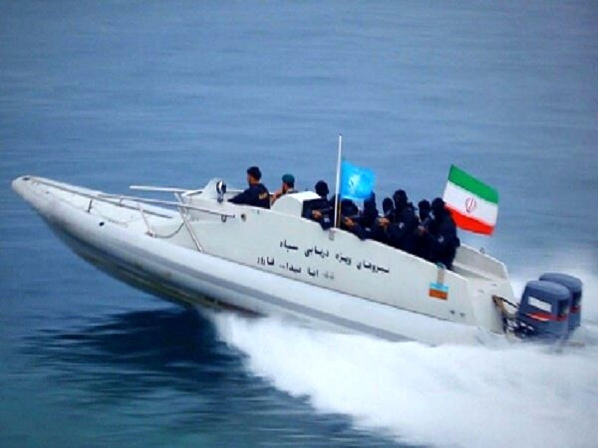 جزئیات رویارویی سپاه با آمریکا در خلیج فارس