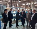 بانک توسعه تعاون به نیاز اعتباری واحدهای صنعتی و تولیدی استان یزد پاسخ داده است