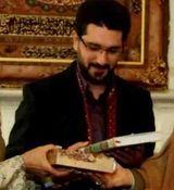 عکس های لورفته از مراسم ازدواج دوم امیرحسین مدرس ، مجری معروف + تصاویر و بیوگرافی