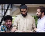 بازی متفاوت احمد مهرانفر و پژمان جمشیدی در دینامیت